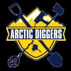 Arctic Digger Daniel