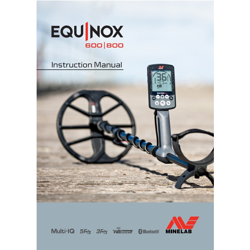 equinox user guide