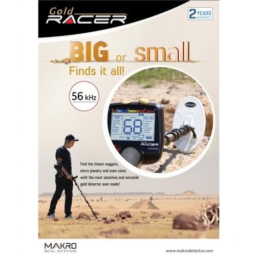 prospector 2 metal detector user manual