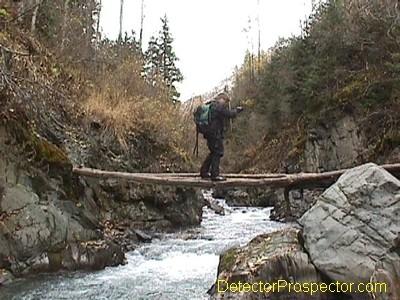 jeff-crosses-crow-creek-canyon-log-bridge.jpg