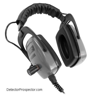 Headphones 1//4 metal detecting detector  replacement plug