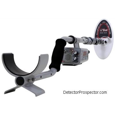 Tesoro Lobo SuperTRAQ - Steve's Reviews - DetectorProspector com