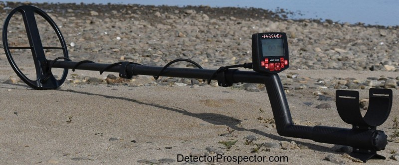 Tarsacci MDT-8000 metal detector