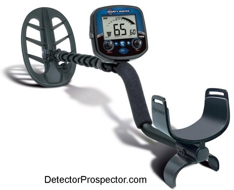 Bounty Hunter Time Ranger Pro Metal Detector Like Fisher F19