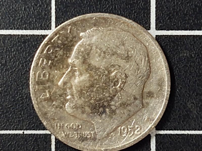 1952-S RooseveltDimeFront.jpg